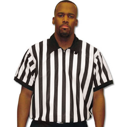 Pro Down Official's Jersey / Referee Shirt