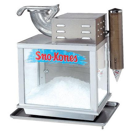Deluxe Sno-Konette Ice Shaver BSN-MSSK1003