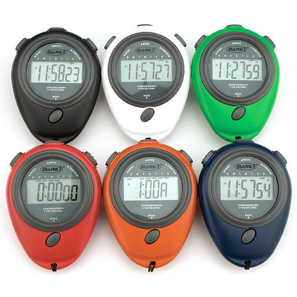 Economy Stopwatch Prism Pack (Set of 6) from Mark 1 CP-1266696