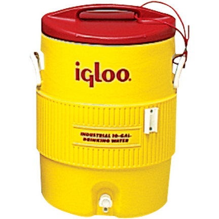 5 Gallon Igloo® Water Cooler