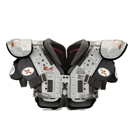 X2 Air Series Shoulder Pad (Offensive Line / Defensive Line / Defensive End / Tight End)