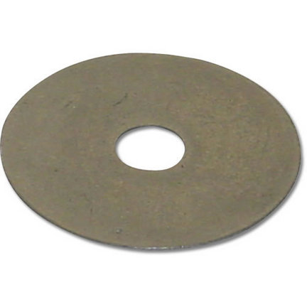 Image of Stainless Steel Washers - Pack of 50