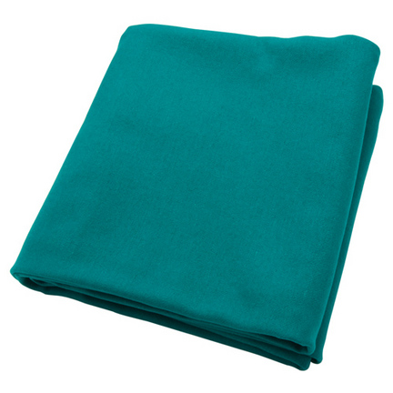 Cushion Cloth for a Bumper Pool Table