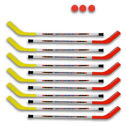GameCraft® Jr. Hockey Replacement Blades (Set of 3)