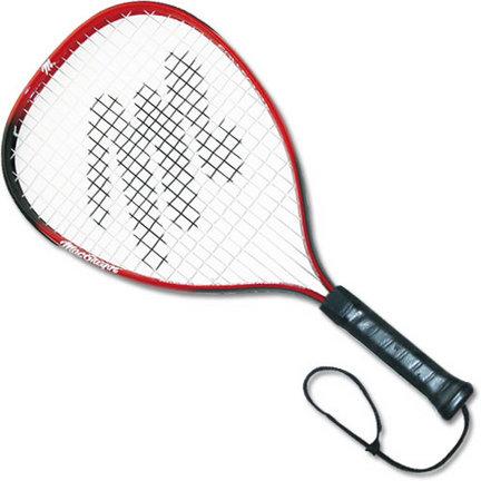 """MacGregor® """"The Collegiate"""" Aluminum Racquetball Racquet"""
