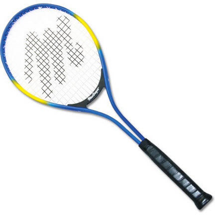 "MacGregor® 4 3/8"" Recreation Aluminum Racquetball Racquet"