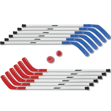 Shield® Basic Hockey School Set