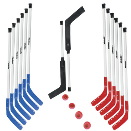 Shield® Deluxe Hockey School Set