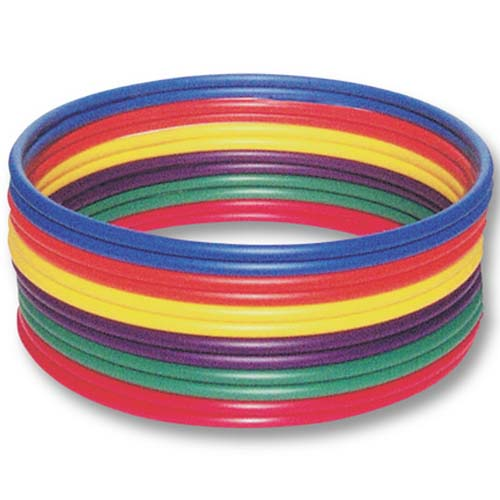 30'' Standard Hoops (1 Dozen)