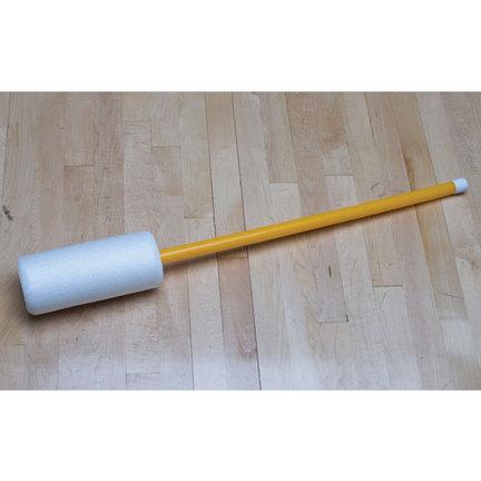 FoamTuff Polo Stick (Yellow)