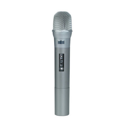 FrontRow Wireless Hand-Held Mic