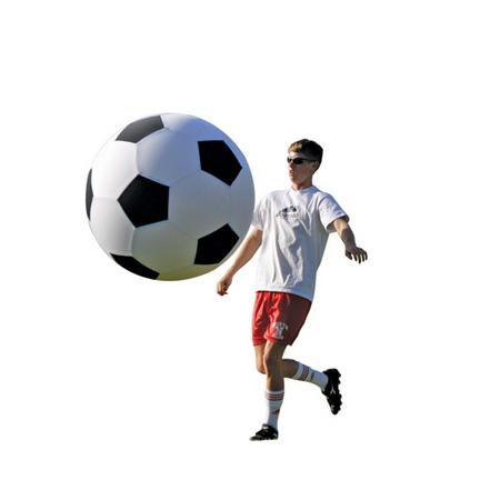 """40"""" Sportogo™ Giant Soccer Ball"""