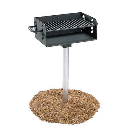 280 Sq. Inch ADA Accessible Grill