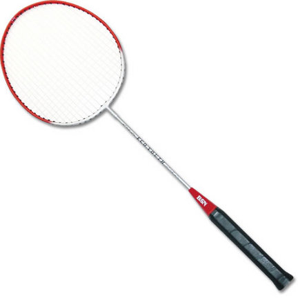 Economy Badminton Racquet (Set of 6)