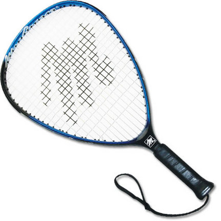"MacGregor® ""The Master"" Wide Body Racquetball Racquet"