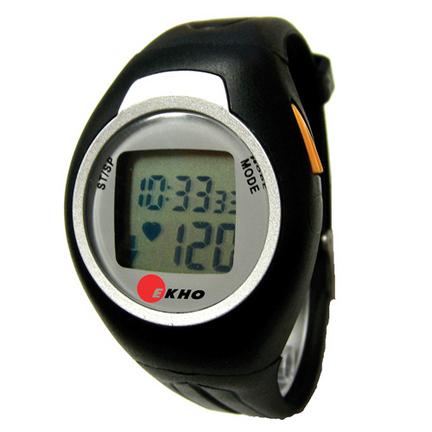Ekho™ WM-25 Heart Rate Monitor