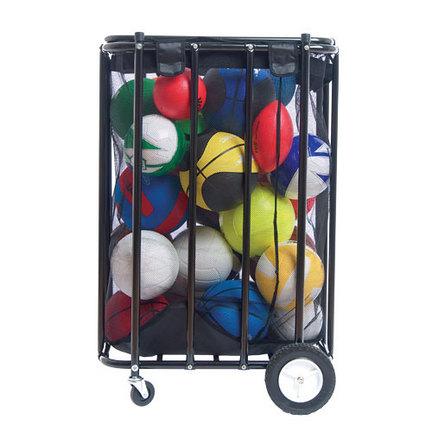 """46""""H x 28""""W x 26""""L Compact Ball Locker"""