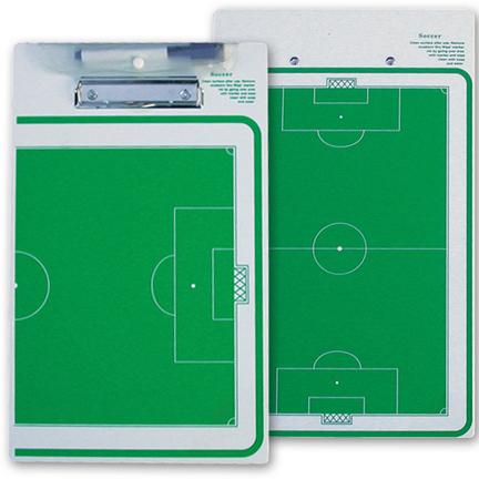 Double Sided Soccer Coaching Board