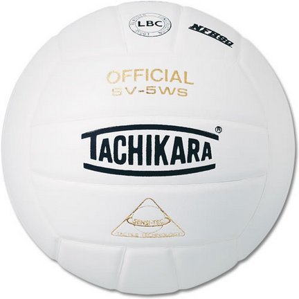 Tachikara SV-5WS Volleyball