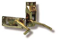 Edwards Replacement Brass Handle