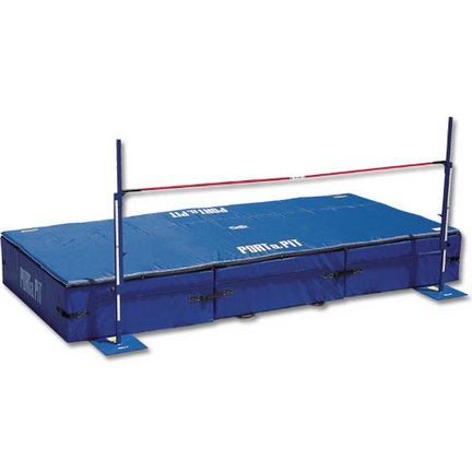 12' x 18' x 26'' High Jump Pit Weather Cover