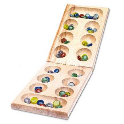 Click here for Mancala Board Game prices