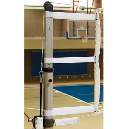Volleyball Tension Straps - Set of 6