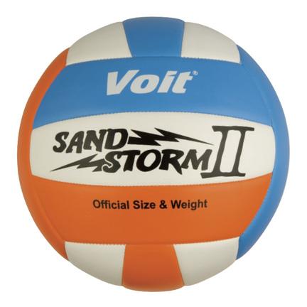 Voit® Sandstorm II Volleyball