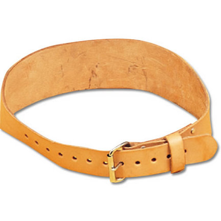 "4"" Tapered Regulation Weight Belt (XX-Large)"