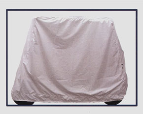 The Buggy Golf Cart Storage Cover