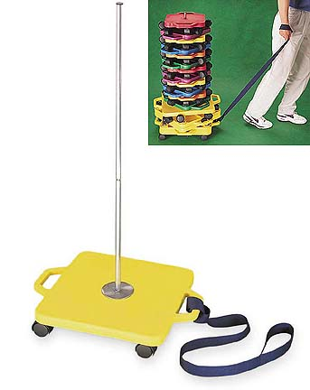 Cramer's Scooter Stacker - Holds Up To 16 Scooters