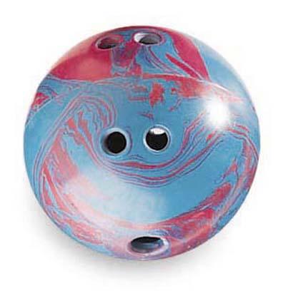 Cramer's 5 Lb. Bowling Ball - 3 Different Grip Span