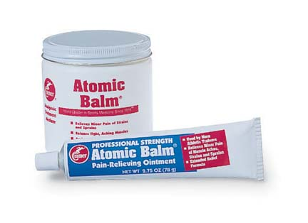 caracteristicas blue ice analgesic gel