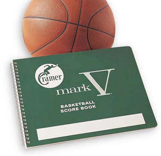 Used by more coaches and officials than any other score book. A comprehensive, easy-to-use 30 game score book with an index for fast reference.Wire bound.List up to 14 Players