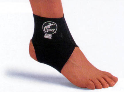 Neoprene Ankle Support - X-Large (Case of 4)