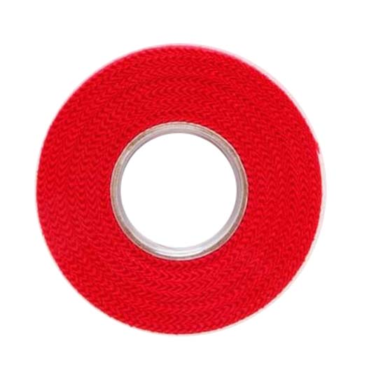 "1 1/2"""" x 10 yds. Cramer Athletic Trainer's Tape (Red) - Case of 8 Rolls"" CR-762700"