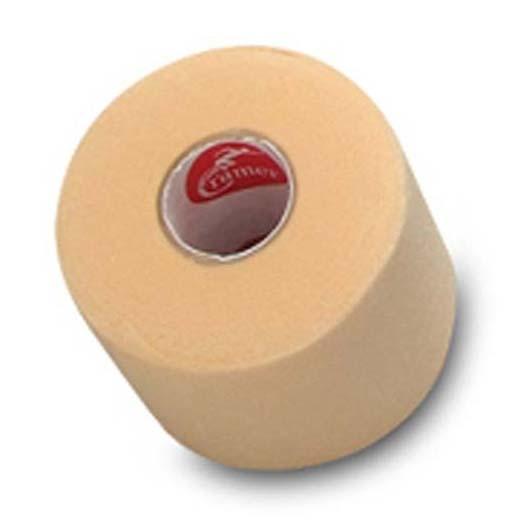 "Cramer 2 3/4"""" x 21 yds. Tape Underwrap (Beige) - Case of 7 Rolls"" CR-762908"