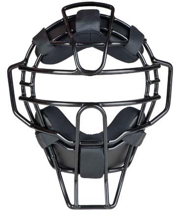 Adult Ultra Light Catcher / Umpire Mask