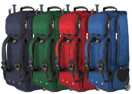 Ultra Deluxe Roller Bag