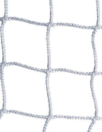 2.5 mm Lacrosse Nets - 1 Pair