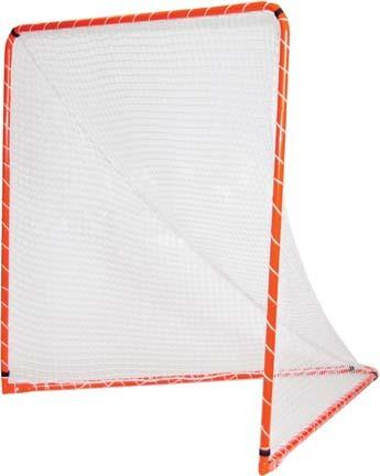 6' x 6' Backyard Lacrosse Goal and Net
