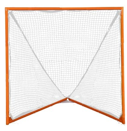 6' x 6' x 7' Pro Lacrosse Goal and Net