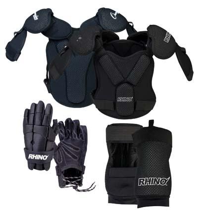 Rhino Lacrosse® Combo Set (Large)