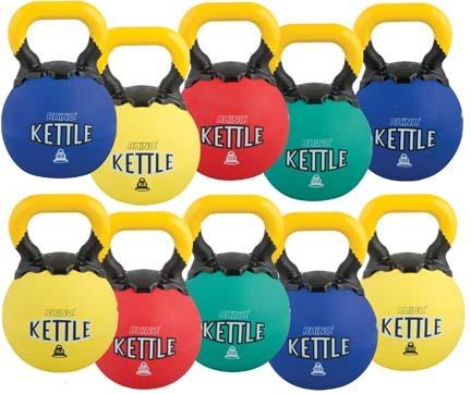 6 lb. Rhino® Kettlebell