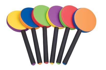 Rhino Skin® Badminton Racquet Set