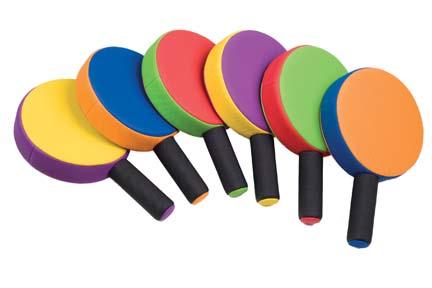 Rhino Skin® Racquetball Paddle Set