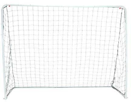 8 x 6 Easy Fold Soccer Goal