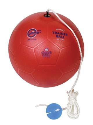 Training Soccer Ball (Size 4)