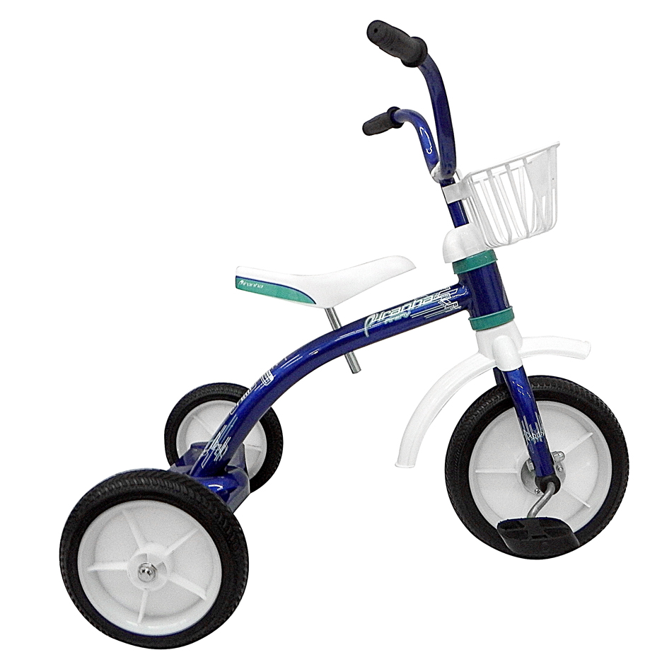 Click here for Piranha Firefly Classic Mag 10 Tricycle (Blue) prices