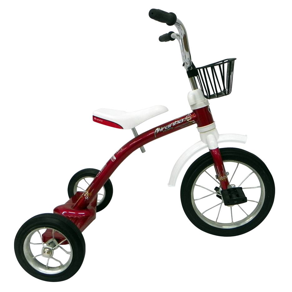 Click here for Piranha Firefly Classic 12 Tricycle prices